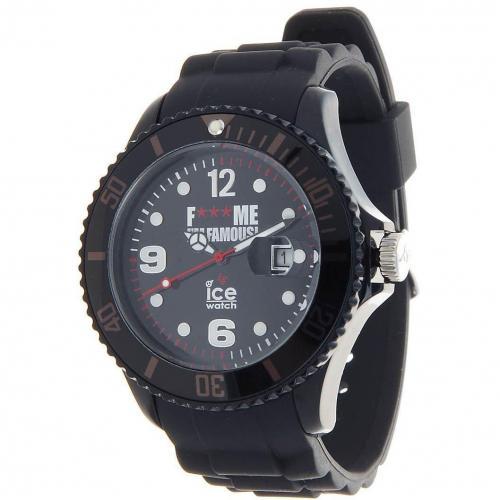 Fmif Big Uhr black von ICE Watch