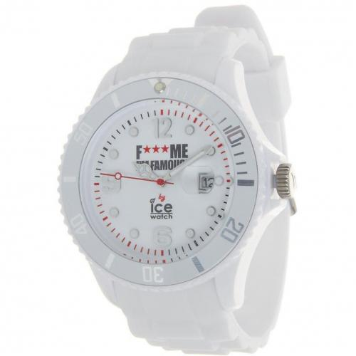 Fmif Big Uhr white von ICE Watch