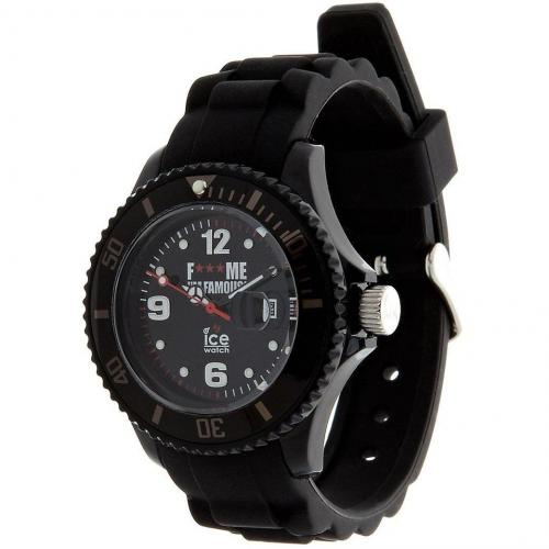 Fmif Classic Small Uhr black von ICE Watch