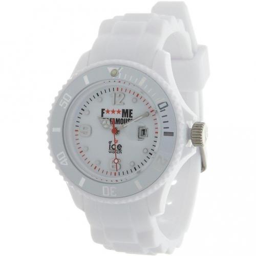 Fmif Classic Small Uhr white von ICE Watch