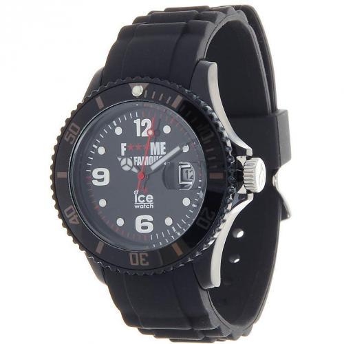 Fmif Classic Uhr black von ICE Watch
