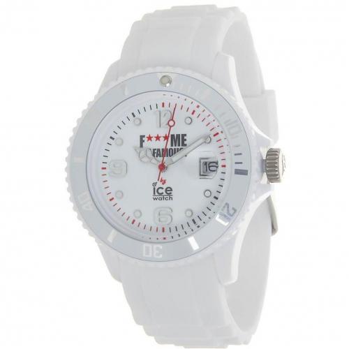 Fmif Classic Uhr white von ICE Watch