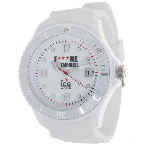 Fmifbig Big Uhr white von ICE Watch