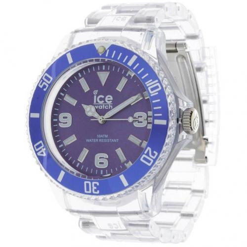Ice Pure Uhr purple von ICE Watch