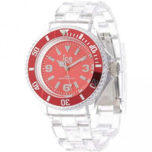 Ice Pure Uhr red von ICE Watch