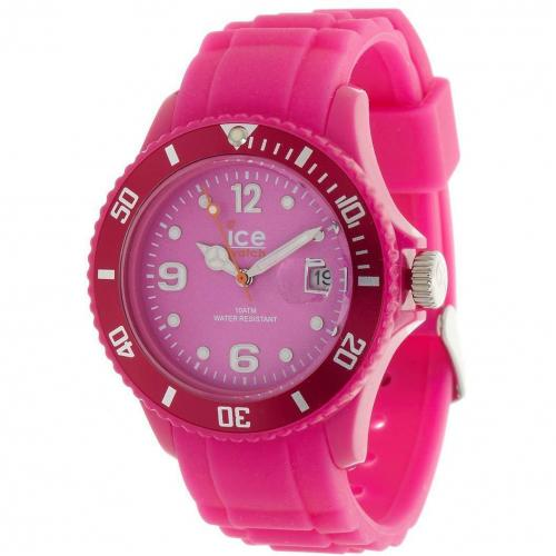 Ice Summer Uhr neon purple von ICE Watch
