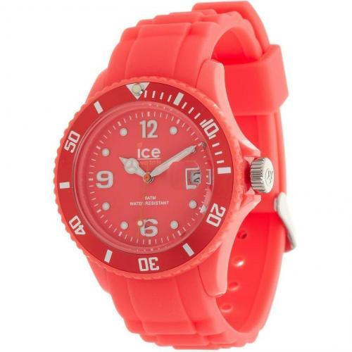 Ice Summer Uhr neon red von ICE Watch