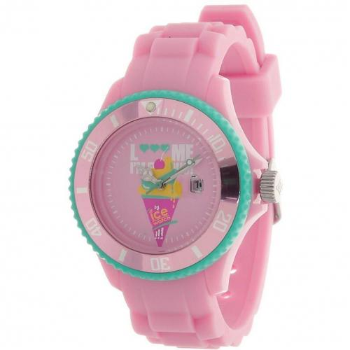Lmif Uhr old pink ice von ICE Watch