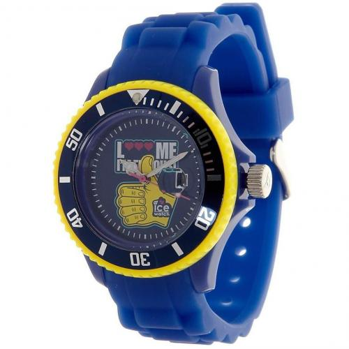 Lmif Uhr royal blue von ICE Watch