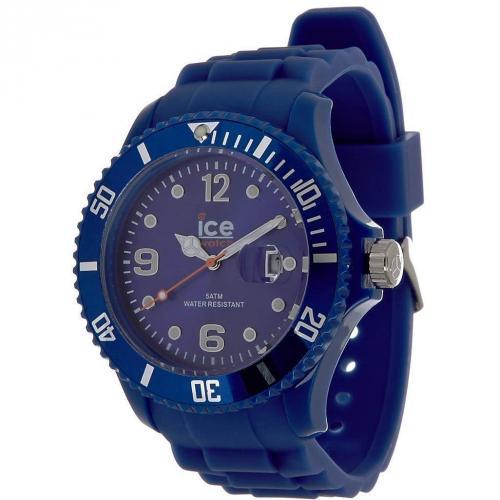 Sili Big Uhr blue von ICE Watch