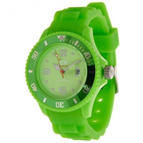 Sili Forever Small Uhr green von ICE Watch