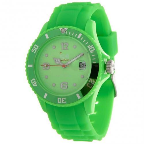 Sili Forever Uhr green von ICE Watch