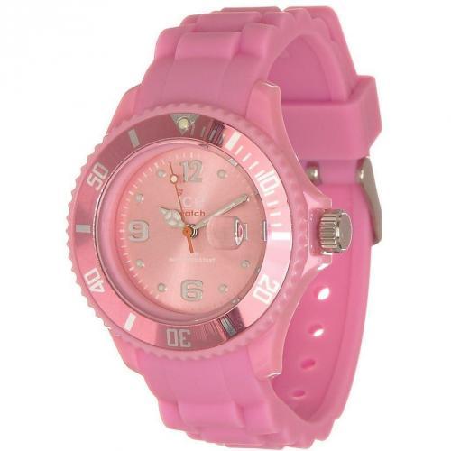 Sili Forever Uhr pink von ICE Watch