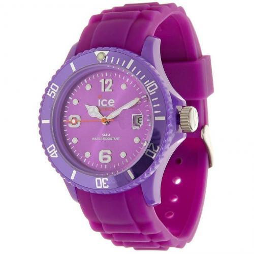 Sili Forever Uhr purple von ICE Watch