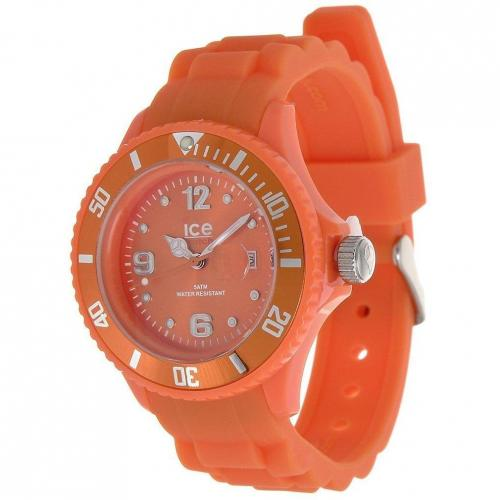Sili Small Uhr orange von ICE Watch