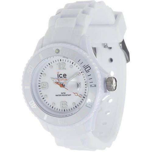 Sili Small Uhr white von ICE Watch