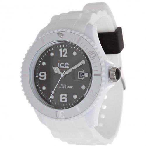 Sili Uhr black/white von ICE Watch