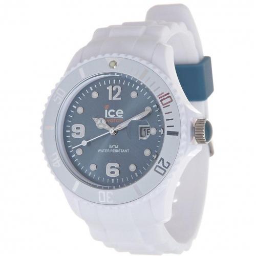 Sili Uhr black/white/jeans von ICE Watch