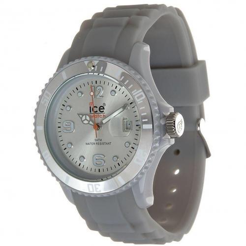Sili Uhr silver von ICE Watch