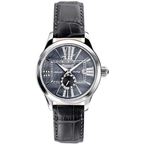 Destiny Uhr grau/silber/anthrazit von Ingersoll