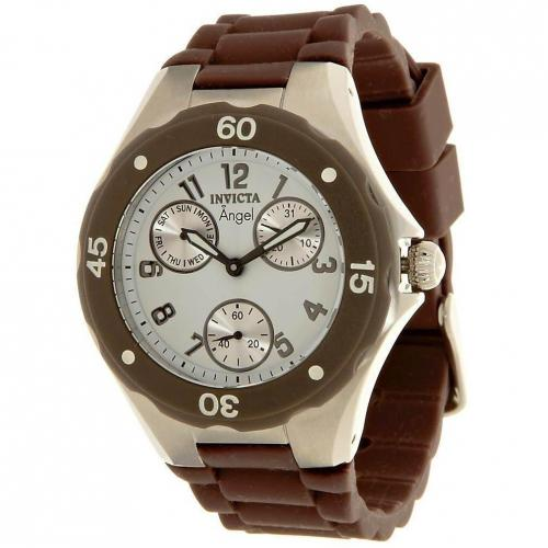 Chronograph grey von Invicta