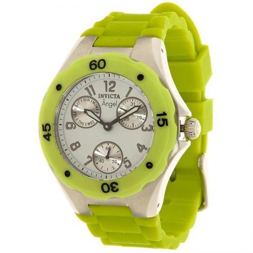 Chronograph yellow von Invicta