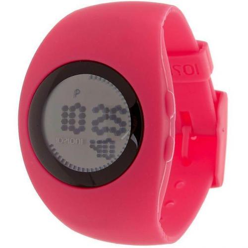 Bob Fuchsia Uhr pink fluo von IO?ION!