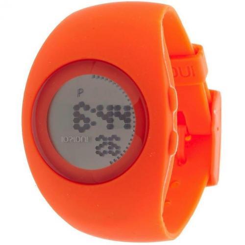 Bob Orange Fluo Uhr orange fluo von IO?ION!