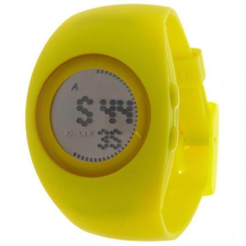 Bob Yellow Fluo Uhr yellow fluo von IO?ION!