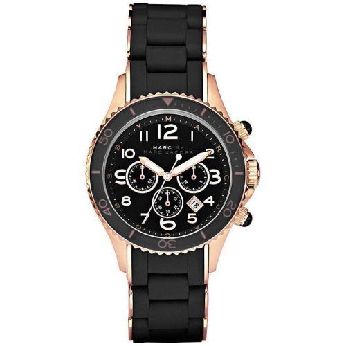 Damenchronograph MBM2553 von Marc by Marc Jacobs