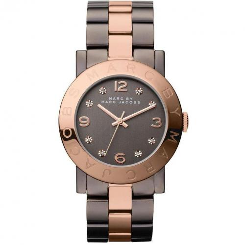 Damenuhr MBM3195 von Marc by Marc Jacobs