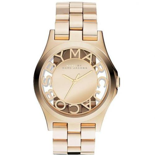 Damenuhr MBM3206 von Marc by Marc Jacobs