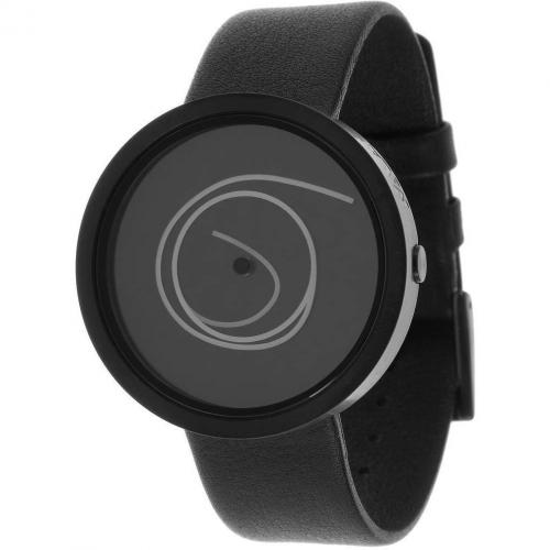 Ora Unica Uhr nero von Nava