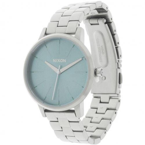 Kensington Uhr peppermint von Nixon