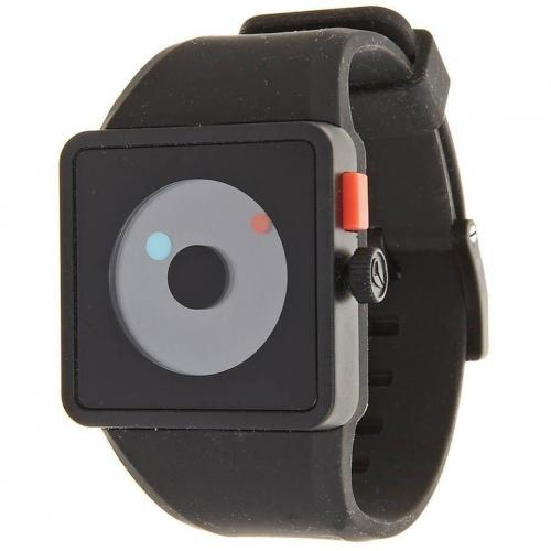 Newton Uhr black von Nixon