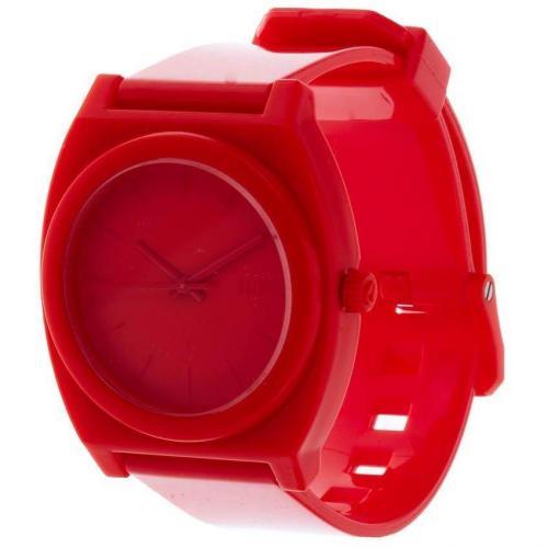 Uhr red von Nixon