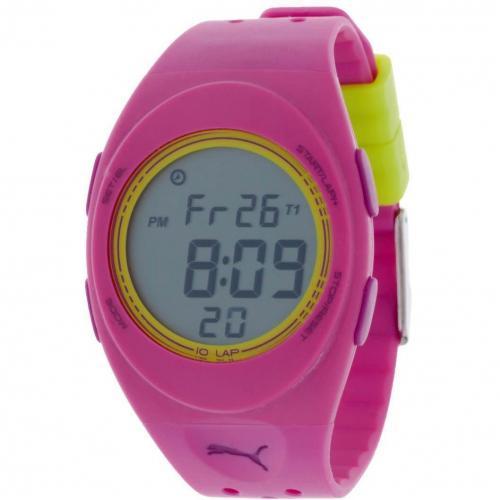 Faas 250 Uhr pink von Puma
