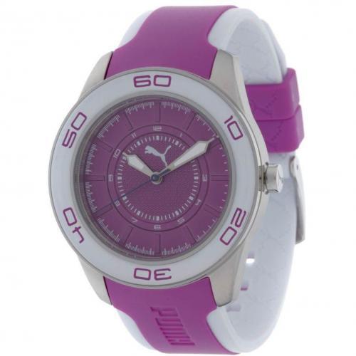 Tube 3hd Uhr purple von Puma