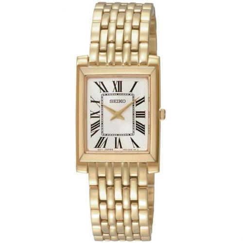 Uhr gold von Seiko
