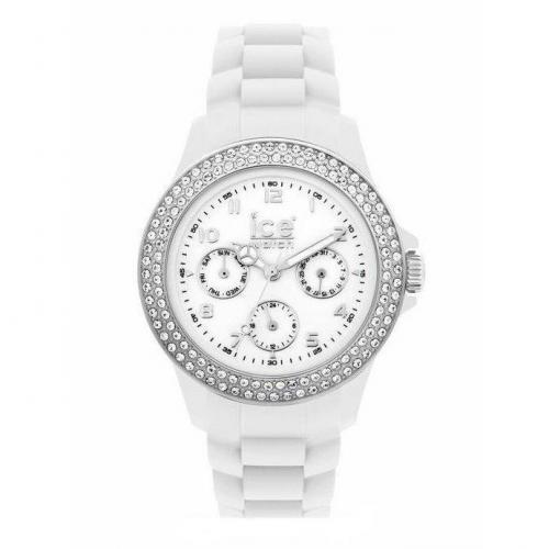 Stone Multifunction Damenuhr Unisex MF.WS.U.S.10 von Ice Watch