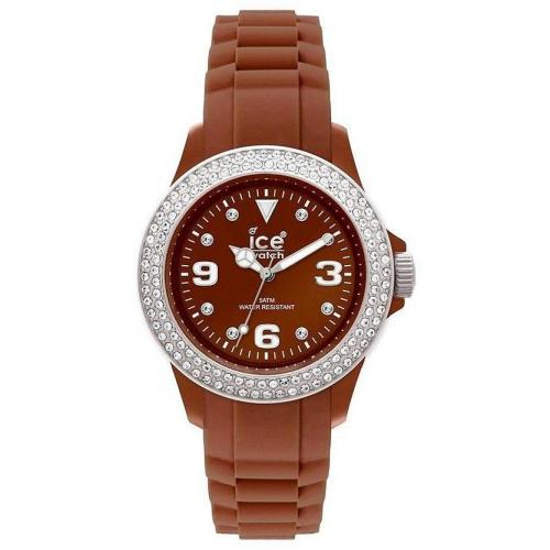 Stone Sili Damenuhr Sili Small ST.NS.S.S.09 von Ice Watch