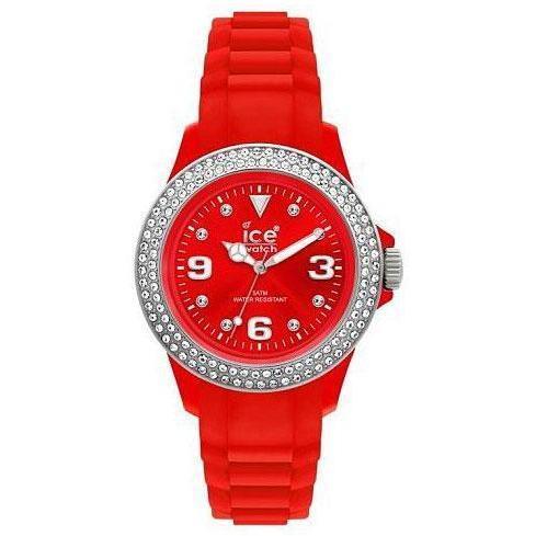 Stone Sili Damenuhr Sili Small ST.RS.S.S.09 von Ice Watch