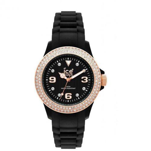 Stone Sili Damenuhr Sili ST.BK.S.S.09 von Ice Watch
