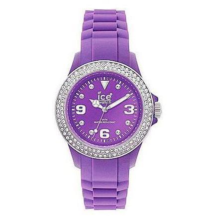 Stone Sili Damenuhr Sili ST.PSD.U.S.10 von Ice Watch