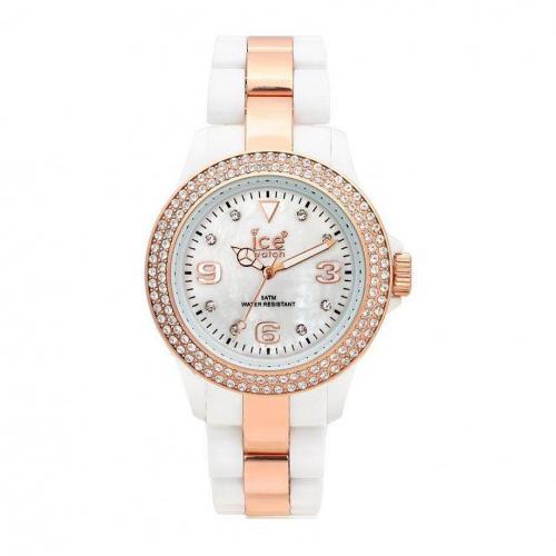 Stone Sili Damenuhr Unisex ST.WE.S.P.09 von Ice Watch
