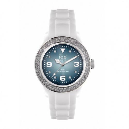 Stone Sili Damenuhr White IB.ST.WSH.U.S.11 von Ice Watch
