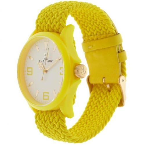 Uhr yellow von ToyWatch